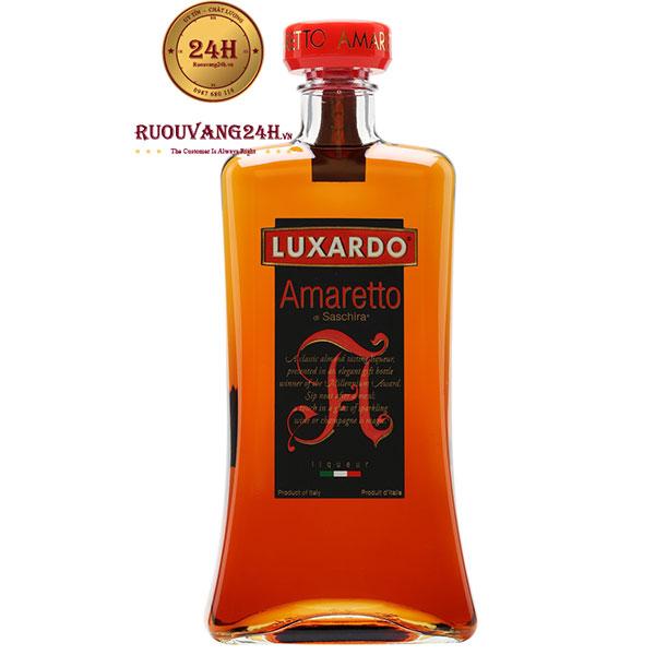 Rượu Luxardo Amaretto Di Saschira