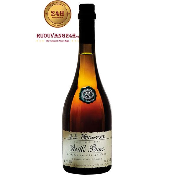 Rượu Massenez Vieille Prune