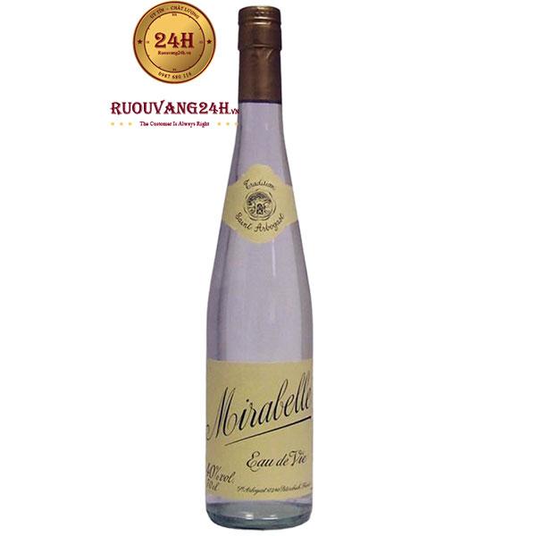 Rượu Mirabelle Eau De Vie 700 ML