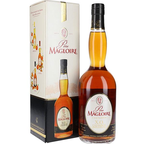 Rượu Père Magloire XO Calvados