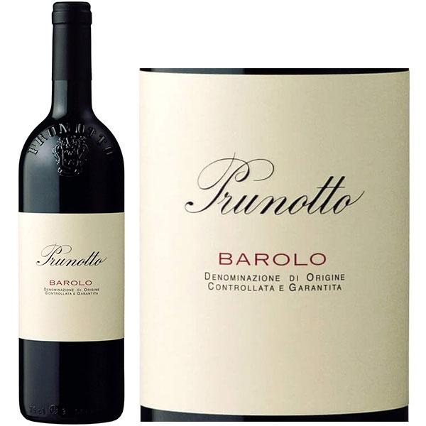 Rượu Prunotto Grappa Di Barolo