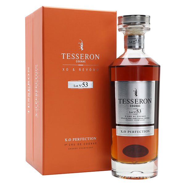 Rượu Tesseron Cognac Lot No. 53 XO Perfection