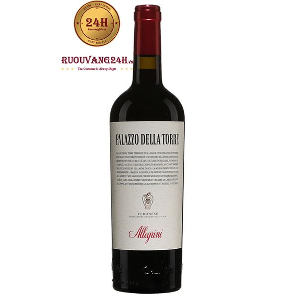 Rượu Vang Ý Allegrini Palazzo Della Torre