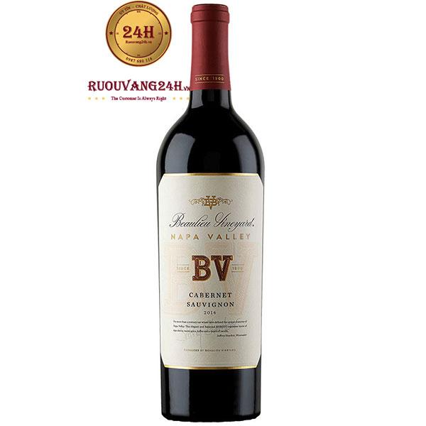 Rượu Vang BV Napa Valley Cabernet Sauvignon