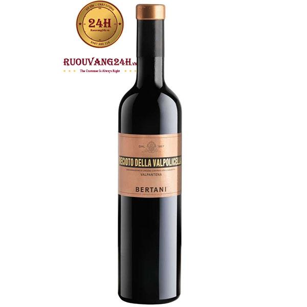 Rượu Vang Bertani Recioto Della Valpolicella