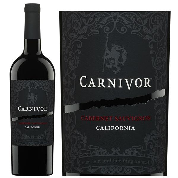 Rượu Vang Carnivor Cabernet Sauvignon