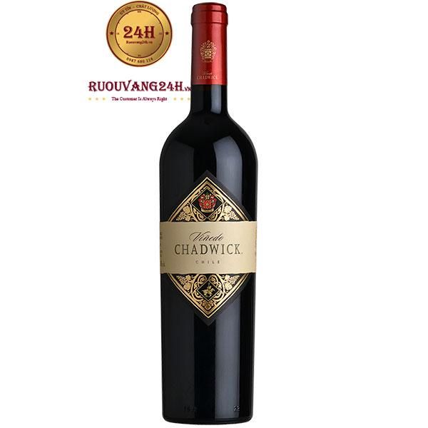Rượu Vang Chile Vinedo Chadwick