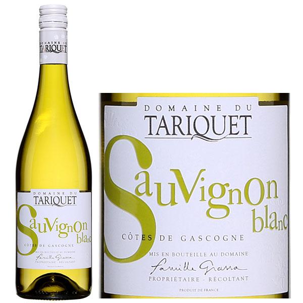 Rượu Vang Domaine Du Tariquet Classic