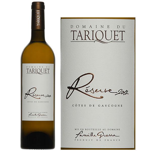 Rượu Vang Domaine Du Tariquet Reserve