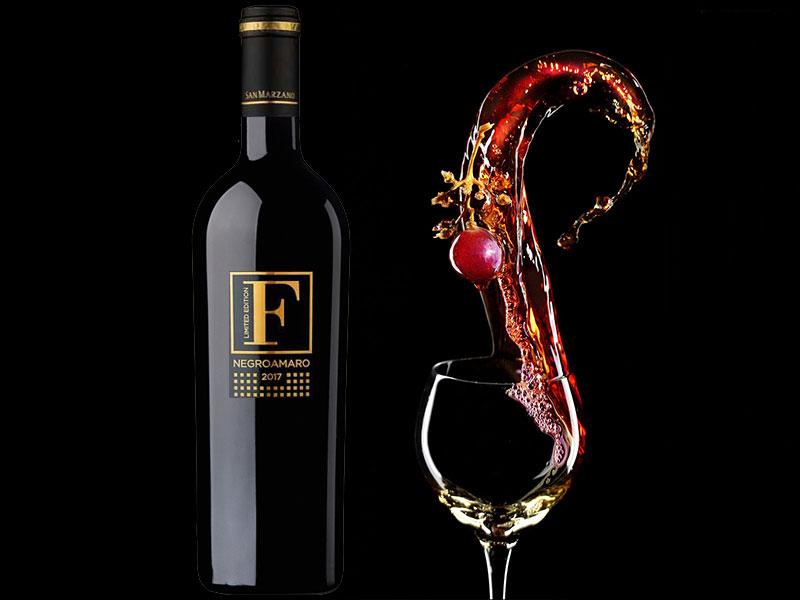 Rượu Vang F Gold Limited