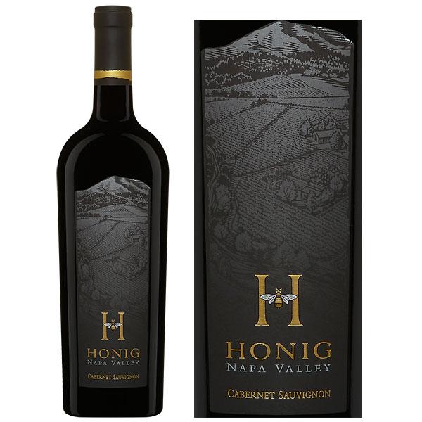 Rượu Vang H Honig Napa Valley Cabernet Sauvignon