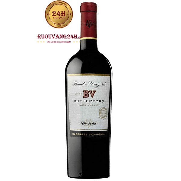 Rượu Vang Mỹ BV Rutherford Cabernet Sauvignon