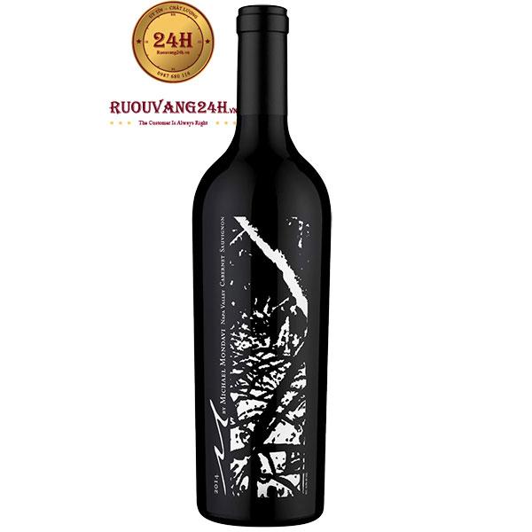 Rượu Vang Mỹ M By Michael Mondavi