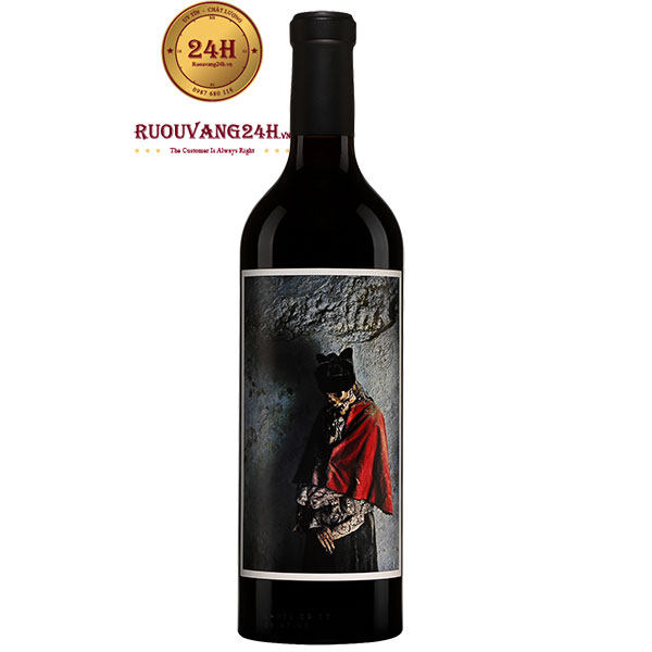Rượu Vang Orin Swift Palermo Cabernet Sauvignon