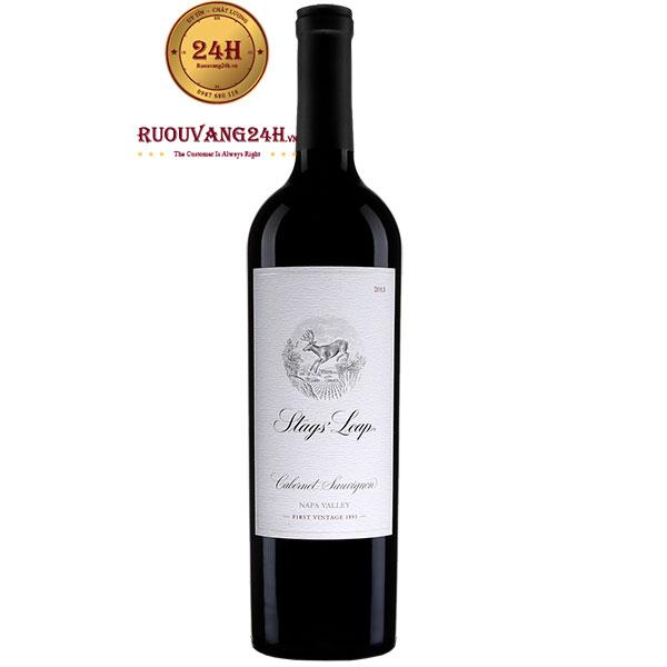 Rượu Vang Stag's Leap Cabernet Sauvignon