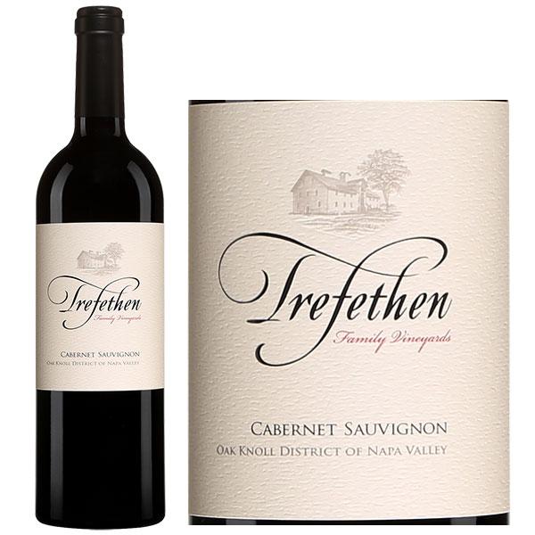 Rượu Vang Trefethen Cabernet Sauvignon