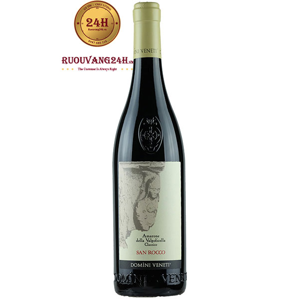 Rượu Vang Domini Veneti Amarone San Rocco