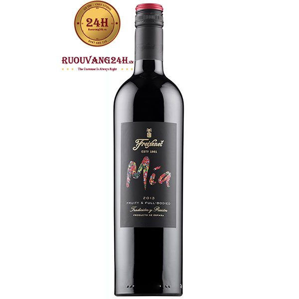Rượu Vang Freixenet Mia Tinto Fruity & Full Bodied