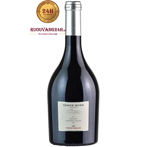 Rượu Vang Terre More Dell' Ammiraglia