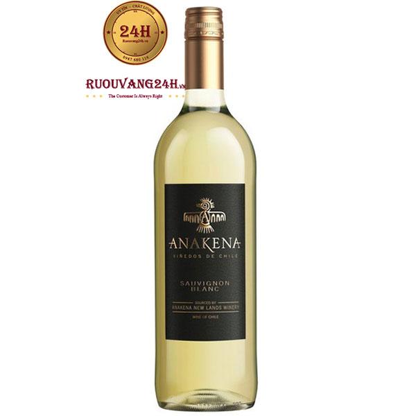 Rượu Vang Anakena Birdman Sauvignon Blanc