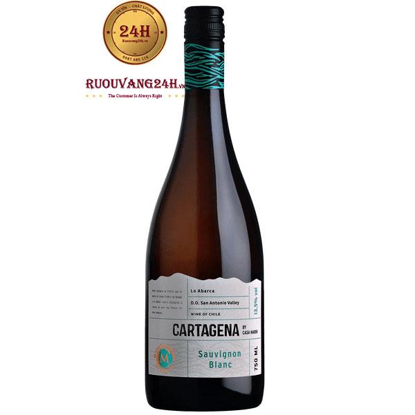 Rượu Vang Casa Marin Cartagena Sauvignon Blanc