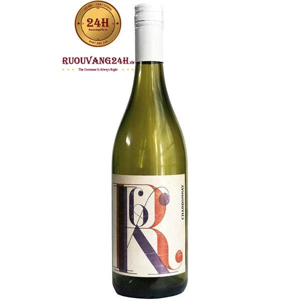 Rượu Vang KR6 Chardonnay