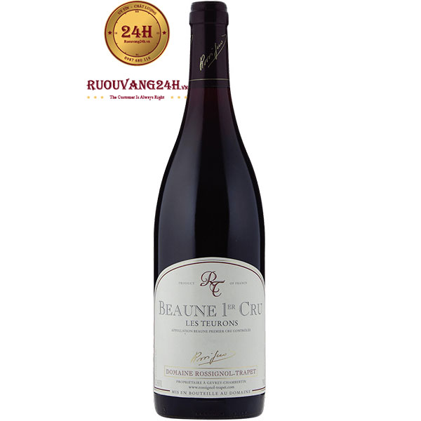 Rượu Vang Beaune 1er Cru Les Teurons