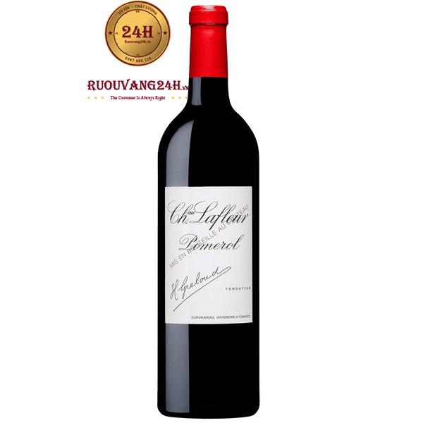 Rượu Vang Chateau Lafleur Pomerol