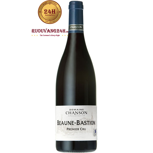 Rượu Vang Domaine Chanson Beaune Bastion