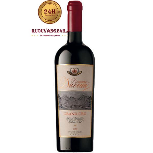 Rượu Vang Domaine Duveau Grand Cru