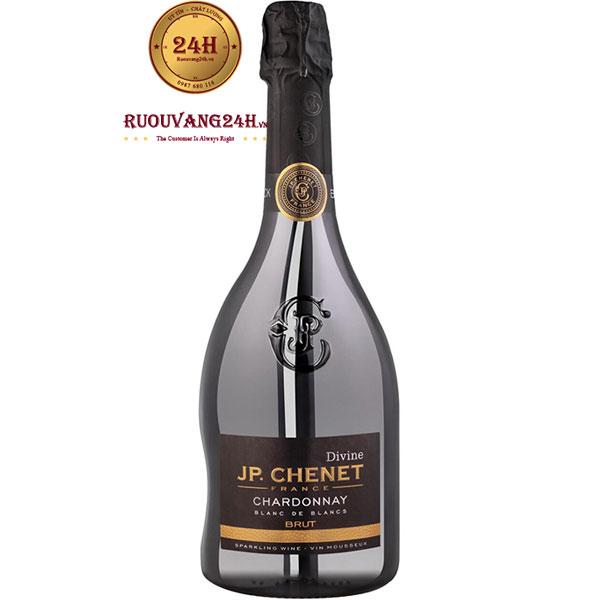 Rượu Vang JP Chenet Divine Chardonnay