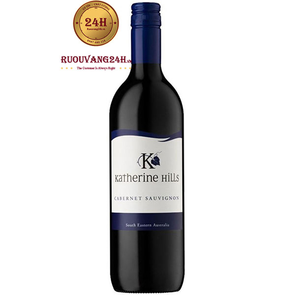 Rượu Vang Katherine Hills Cabernet Sauvignon