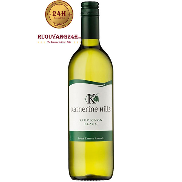 Rượu Vang Katherine Hills Sauvignon Blanc