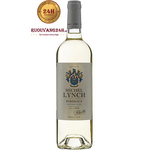 Rượu Vang Michel Lynch Sauvignon Blanc