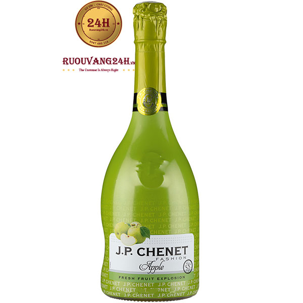 Rượu Vang Nổ JP Chenet Fashion Apple