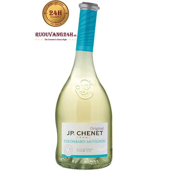Rượu Vang Pháp JP Chenet Colombard – Sauvignon