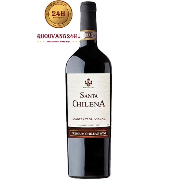 Rượu Vang Santa Chilena Cabernet Sauvignon