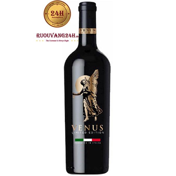 Rượu Vang Venus Limited Edition