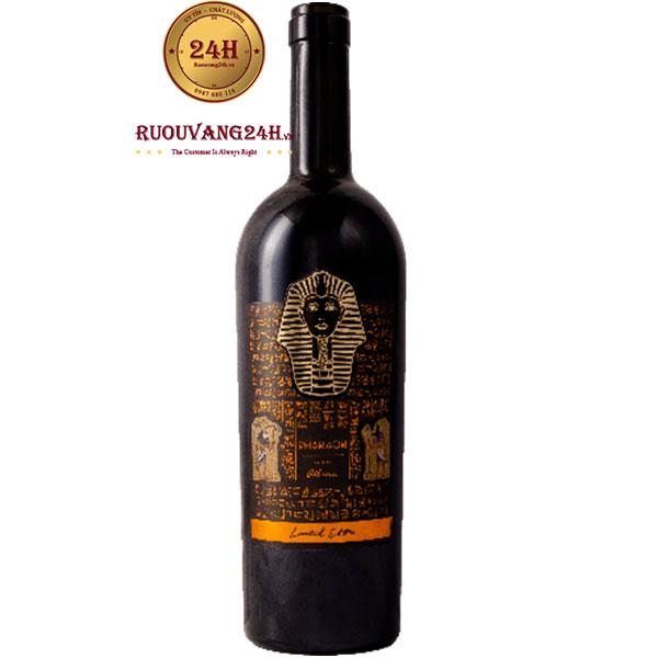 Rượu Vang Ý Pharaoh Limited