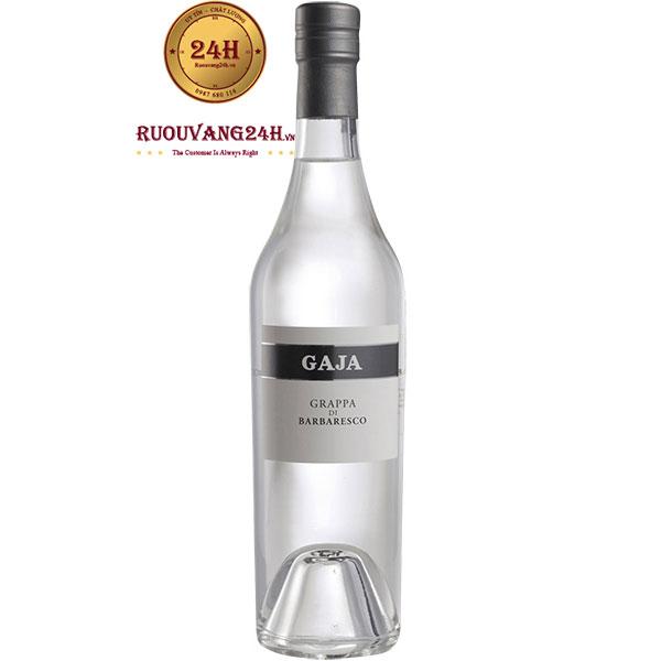 Rượu Gaja Grappa Di Barbaresco