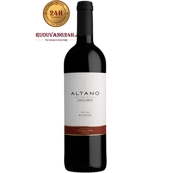 Rượu Vang Altano Douro Reserva Symington Family
