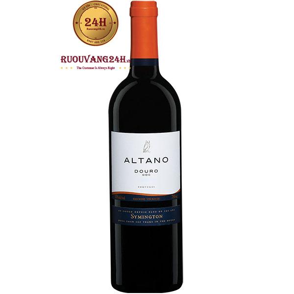 Rượu Vang Altano Douro Symington Family
