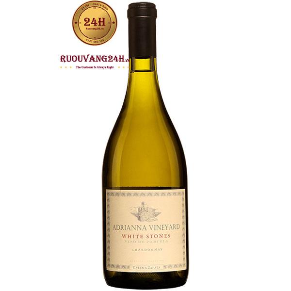 Rượu Vang Catena Adrianna Vineyard White Stones Chardonnay