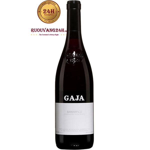 Rượu Vang Gaja Barbaresco