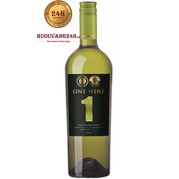 Rượu Vang One Wine Sauvignon Blanc
