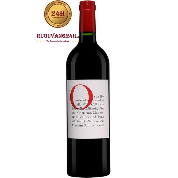 Rượu Vang Othello Dominus