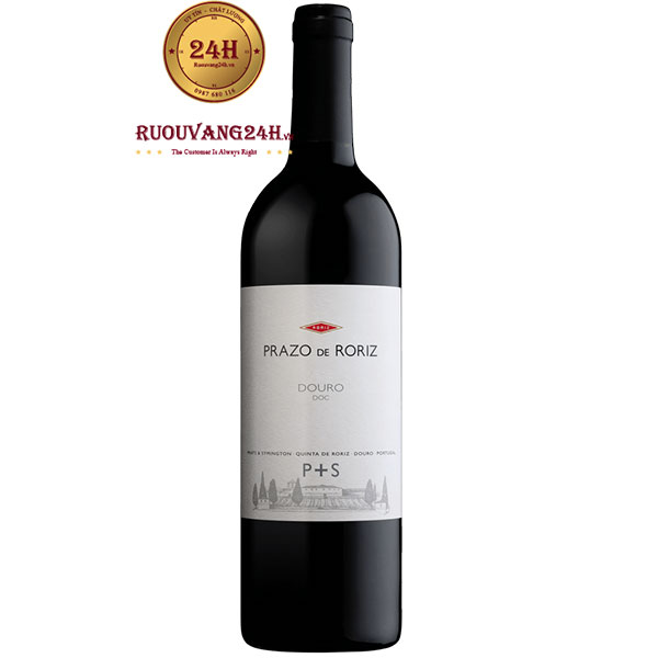 Rượu Vang Prazo De Roriz Douro