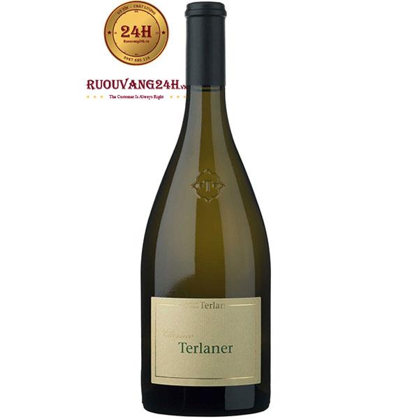 Rượu Vang Terlaner Cuvée
