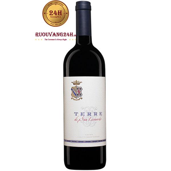 Rượu Vang Terre Di San Leonardo