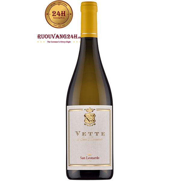 Rượu Vang Vette Di San Leonardo